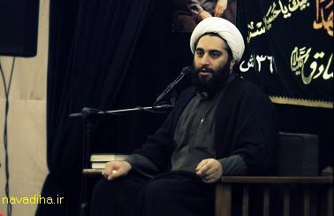 دانلود سخنرانی بسیار زیبا حجت الاسلام کاشانی حکمیت و ربط آن به اوضاع امروز کشور
