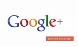تغییرات بزرگ در گوگل پلاس
