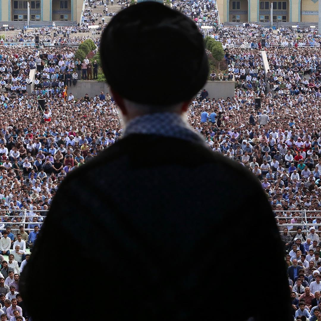 میزان فطریه و کفاره روزه سال ۹۶ – رهبری