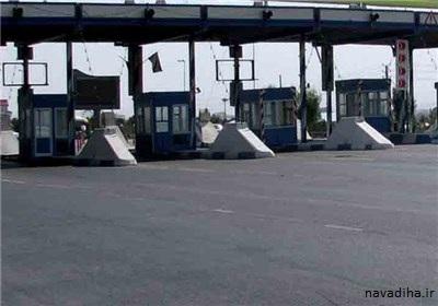 عوارض آزادراه تهران-پردیس ۳۰۰۰ تومان شد