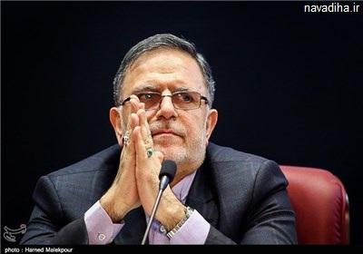 کلیپ  تنش در مجلس هنگام سخنرانی سیف، رئیس کل بانک مرکزی