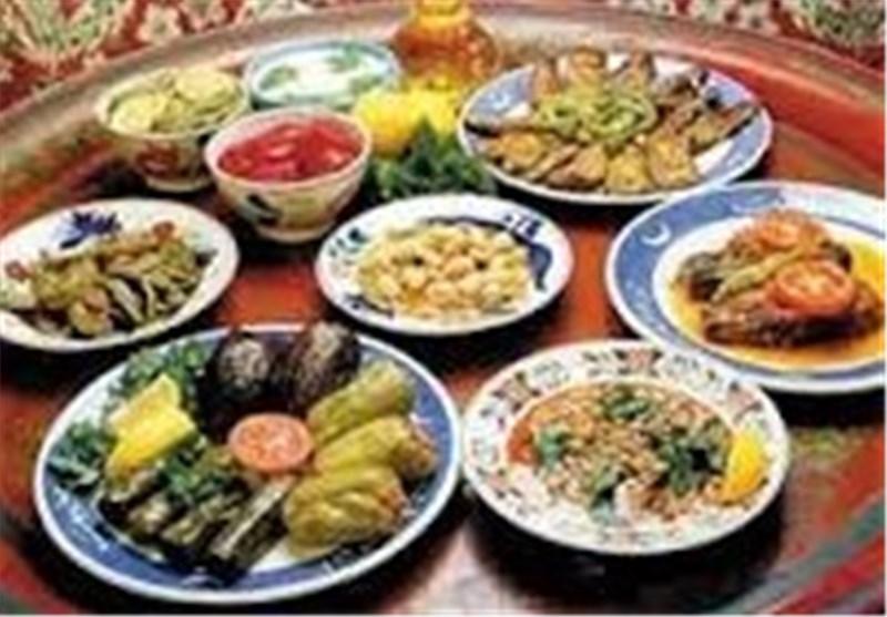خوراکی ها و غذاهایی که نباید با هم خورد!