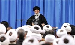 صوت/ توضیحات رهبر انقلاب درباره جلسه خصوصی با احمدی نژاد
