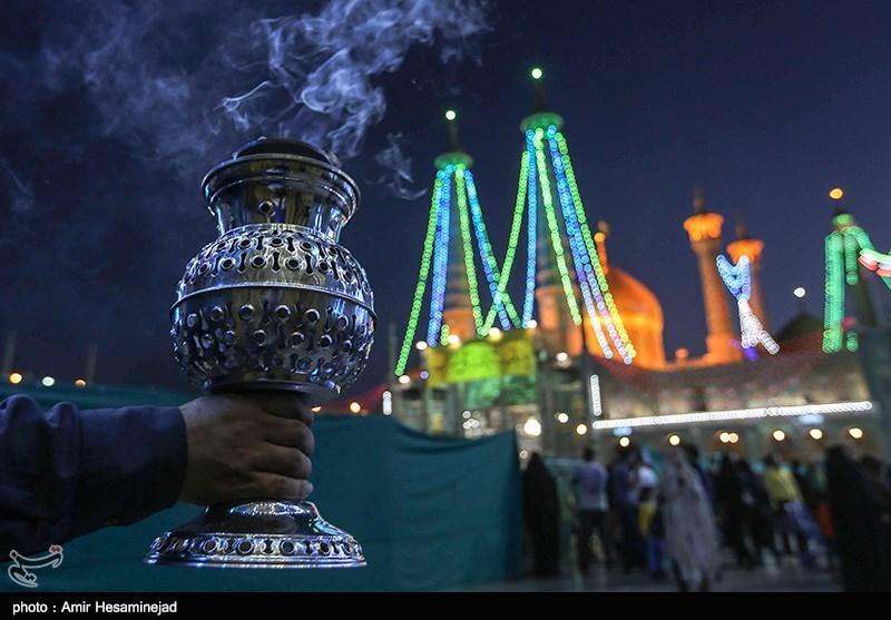 سروده محمد جواد شیرازی به مناسبت ولادت حضرت معصومه (س): منِ قطره گرچه حقیرم، امیدِ/ رسیدن به دریای معصومه دارم