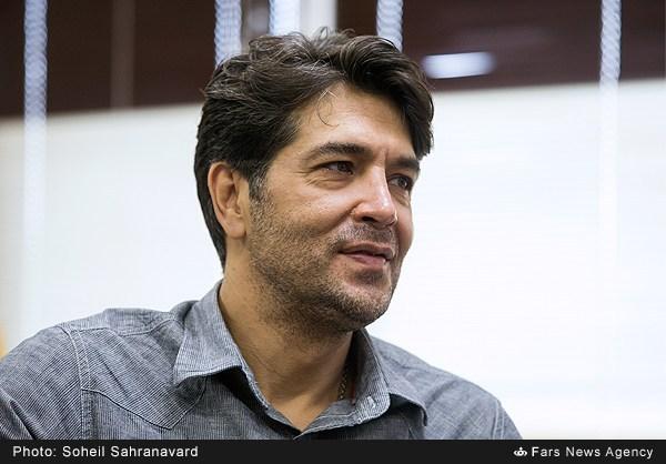 احمد نجفی: گرفتار جن و جِم شدهایم/چرا بازیگران بیکار شده اند؟
