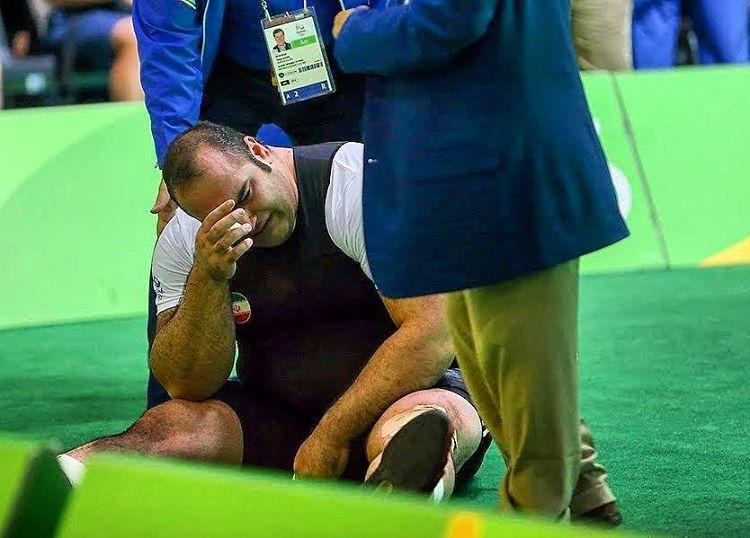 وقتی آمریکا و همدستان در المپیک هم نامردی اول می شوند!؟/از نهادهای بین المللی تا ورزش همه چیز در مشت ترسوهای قدرتمند نما!