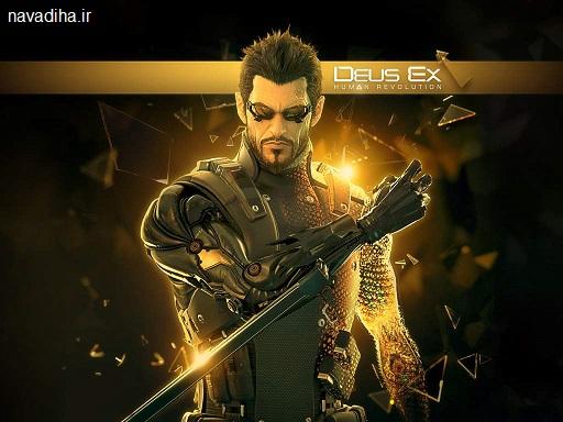 نقد و بررسی بازی جدید دوس اکس تحول بشریت Deus Ex Human Revolution