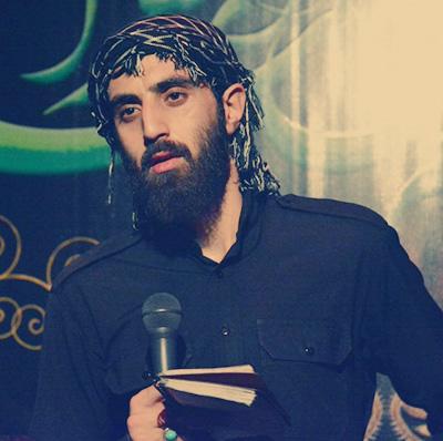 دانلود مداحی جدید بازم از تو سوریه شهید آوردن برا ما (شور جدید شهدایی)سید رضا نریمانی
