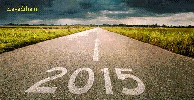 عکس منتخب سال ۲۰۱۵ (۲) -کوسه در تعقیب شناگر!
