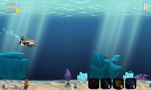 دانلود بازی Submersia زیردریایی اندروید