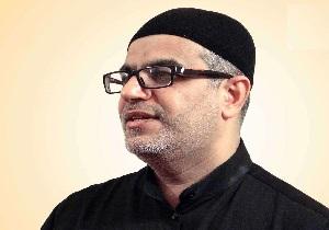 مداحی بسیار زیبای فارسی و عربی نزار قطری برای اربعین حسینی