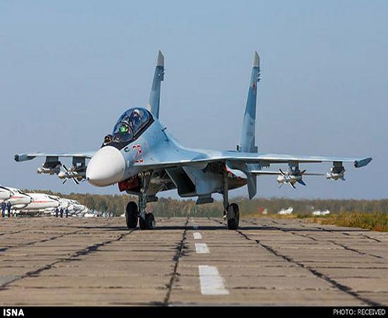 مشخصات جنگنده روسیه که ایران خواهد خرید