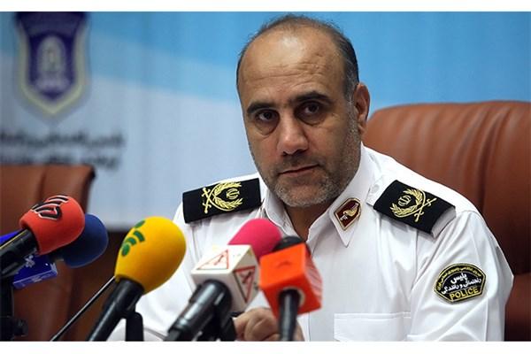 آخرین فرصت پلیس به کشف حجاب کنندگان در تهران