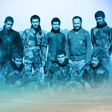 کمک اطلاعاتی امریکا به صدام، علت اصلی لو رفتن کربلای ۴ و ۱۷۵ شهدای غواص