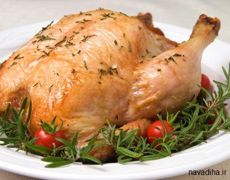 این مواد غذایی را دوبار گرم نکنیید
