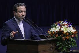 واکنش عراقچی به لغو حضورش در صداوسیما   دبه کردند