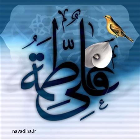 شعری که امیرالمومنین(ع) برای حضرت زهرا(س) خواند