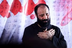 صوت: عبدالرضا هلالی- شب تاسوعای محرم ۱۴۳۸