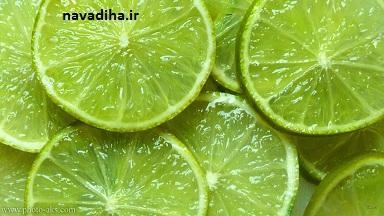 اگر لیمو ترش می مکید، بخوانید!