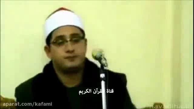 دانلود تیکه تلاوت استاد محمود شحات انور – بسیار عالی