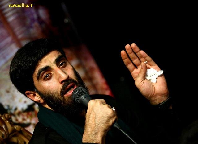 دانلود شور منم باید برم برای مدافعان حرم – سیدرضا نریمانی