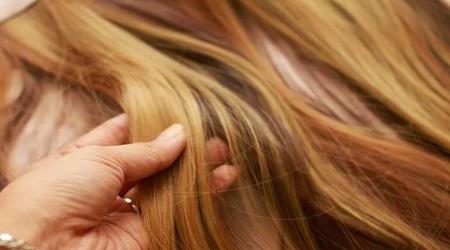 چگونه موهایی بلند و زیبا داشته باشیم