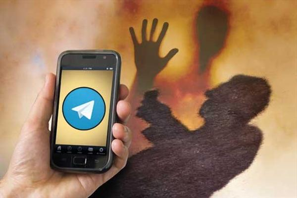 هشدار به دختران جوان؛ زنگ خطر صفحات فضای مجازی را جدی بگیرید