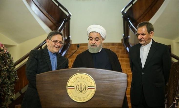 اولین هدیه اقتصادی دولت روحانی، دولت دوازدهم به مردم