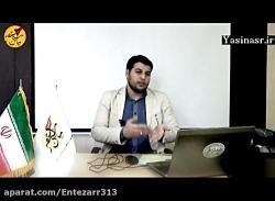 تحلیلی از انتخابات ۹۶ و احمدی نژاد توسط علیرضا پورمسعود