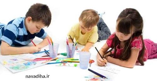 رعایت چند نکته مهم در تربیت فرزندان