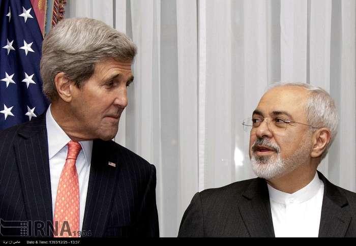 بازی و پشت پرده استعفای دروغین ظریف